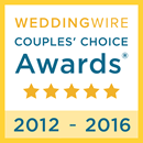 2015 Couple's Choice Awards | Best Wedding Photographers, Wedding Dresses, Wedding Cakes, Wedding Florists, Wedding Planners