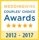 2017 Couple's Choice Awards | Best Wedding Photographers, Wedding Dresses, Wedding Cakes, Wedding Florists, Wedding Planners
