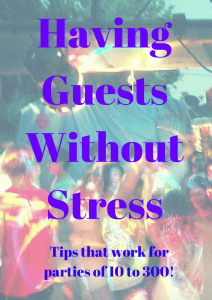 Waveform Blog No stress guests